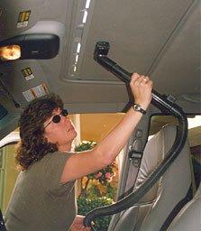 Обучение химчистке автомобиля